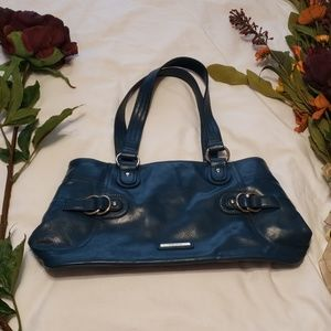 Nine West handbag in EUC